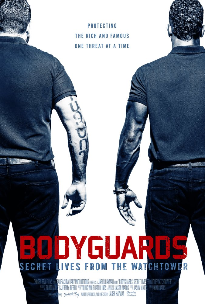 Bodyguards: Secret Lives from the Watchtower Exclusive Clip Features Kevin Weeks Reflecting on Crime