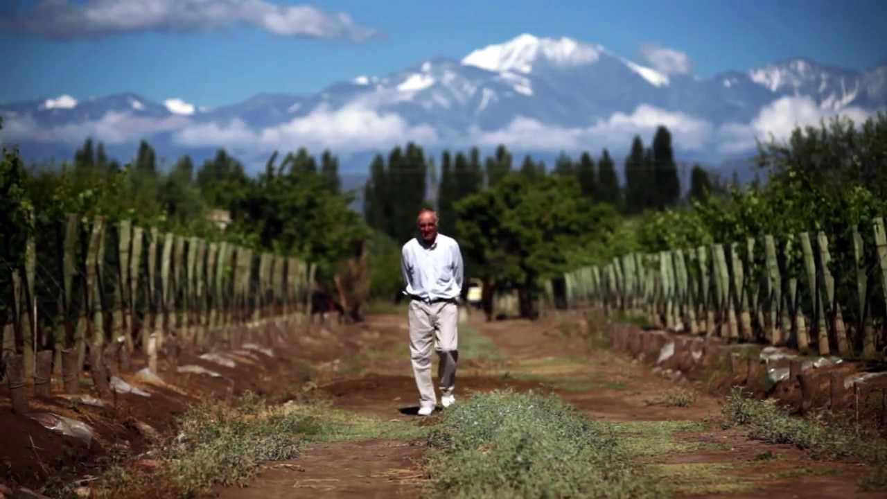 Boom Varietal The Rise of Argentine Malbec Movie