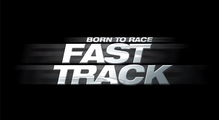 Born to Race Fast Track Racing Film Born to Race: Fast Track Now on iTunes