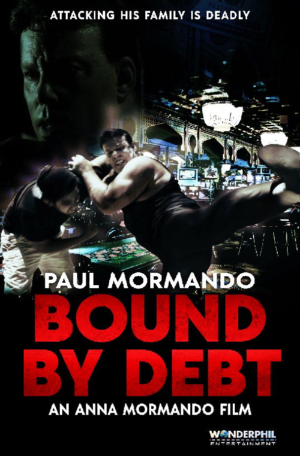 Bound by Debt Movie Poster