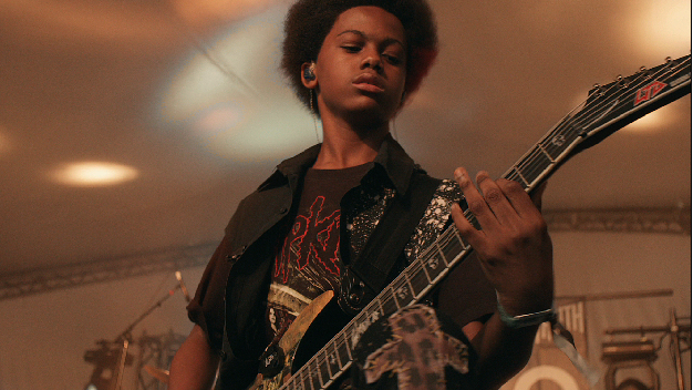 Breaking a Monster DVD Giveaway Chronicles the Growing Popularity of Metal Band Unlocking the Truth
