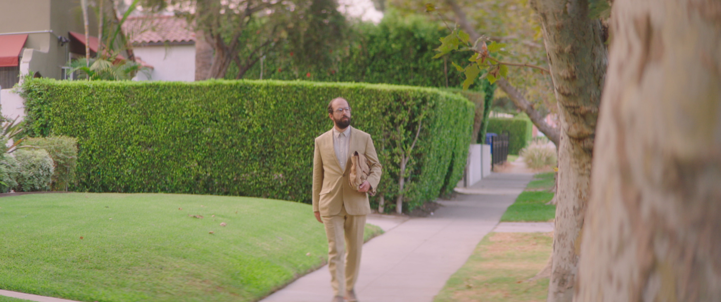 Brett Gelman in Lemon
