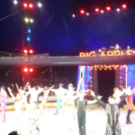 Britney's Circus The 10th Anniversary Finale