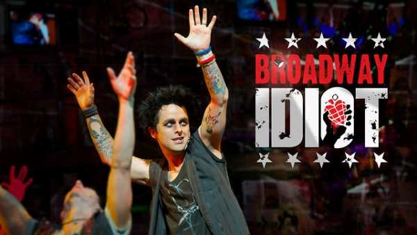 Broadway Idiot Movie