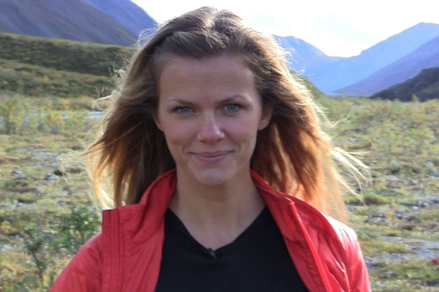 Brooklyn1 Maggie Kao Brooklyn Decker Discusses The Arctic In TakePart Op Ed