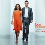 Burn Notice 150x150 The Best New TV Characters on Returning Shows