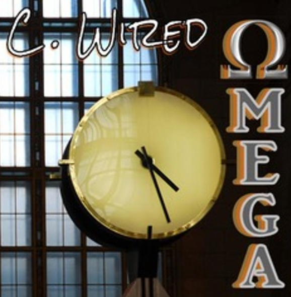 C Wired Omega Cover