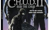 C.H.U.D. II Blu-ray Cover Art