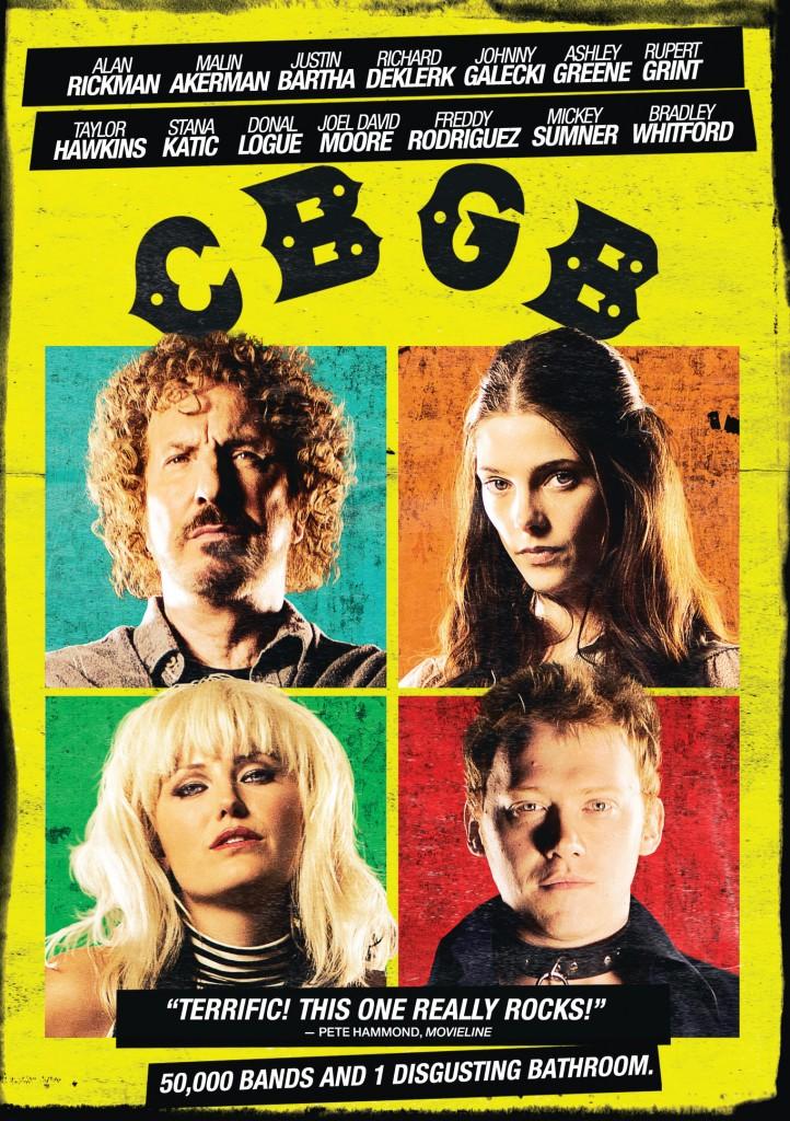 Cbgb Film
