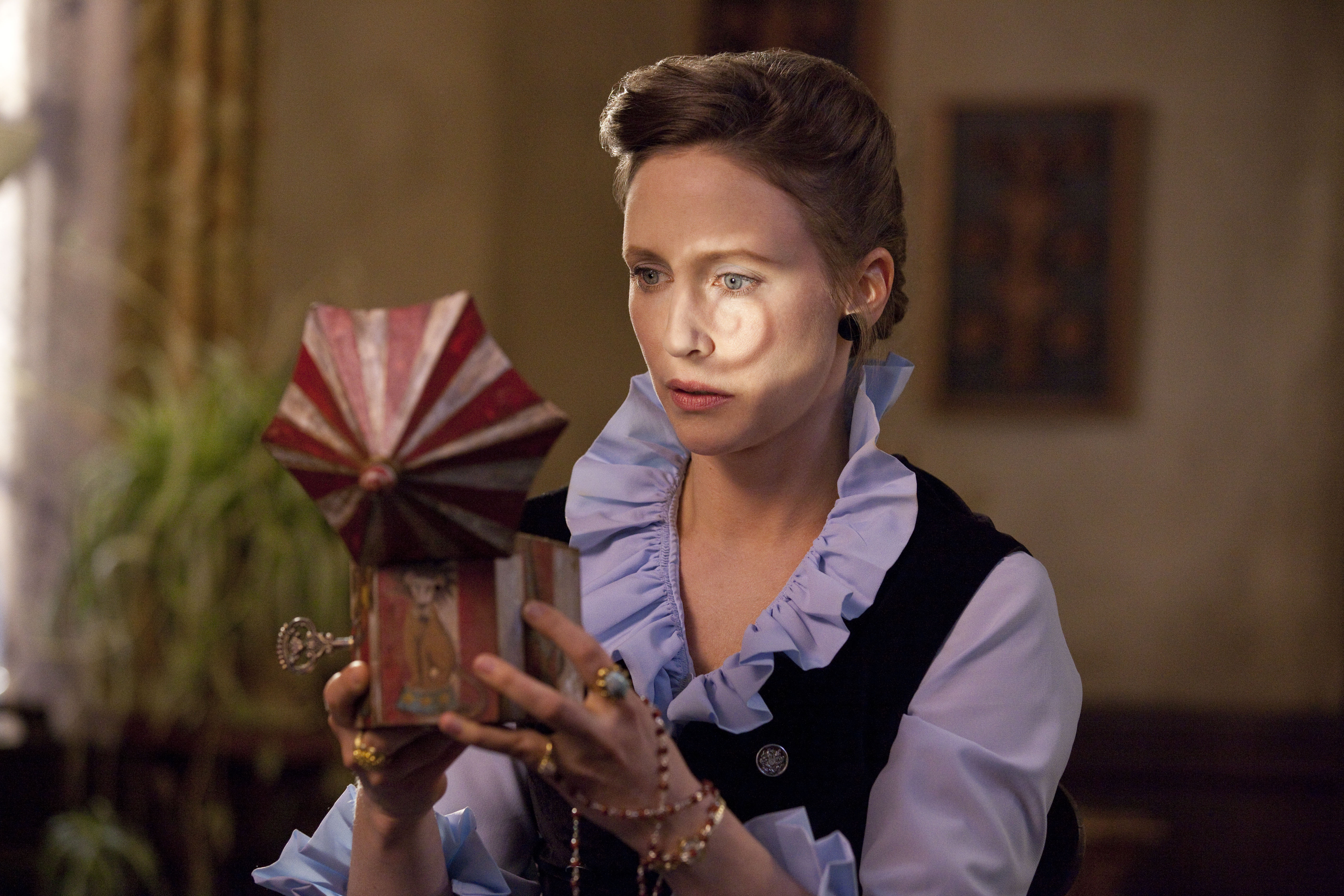 CJD 03158r New Stills From The Conjuring Released