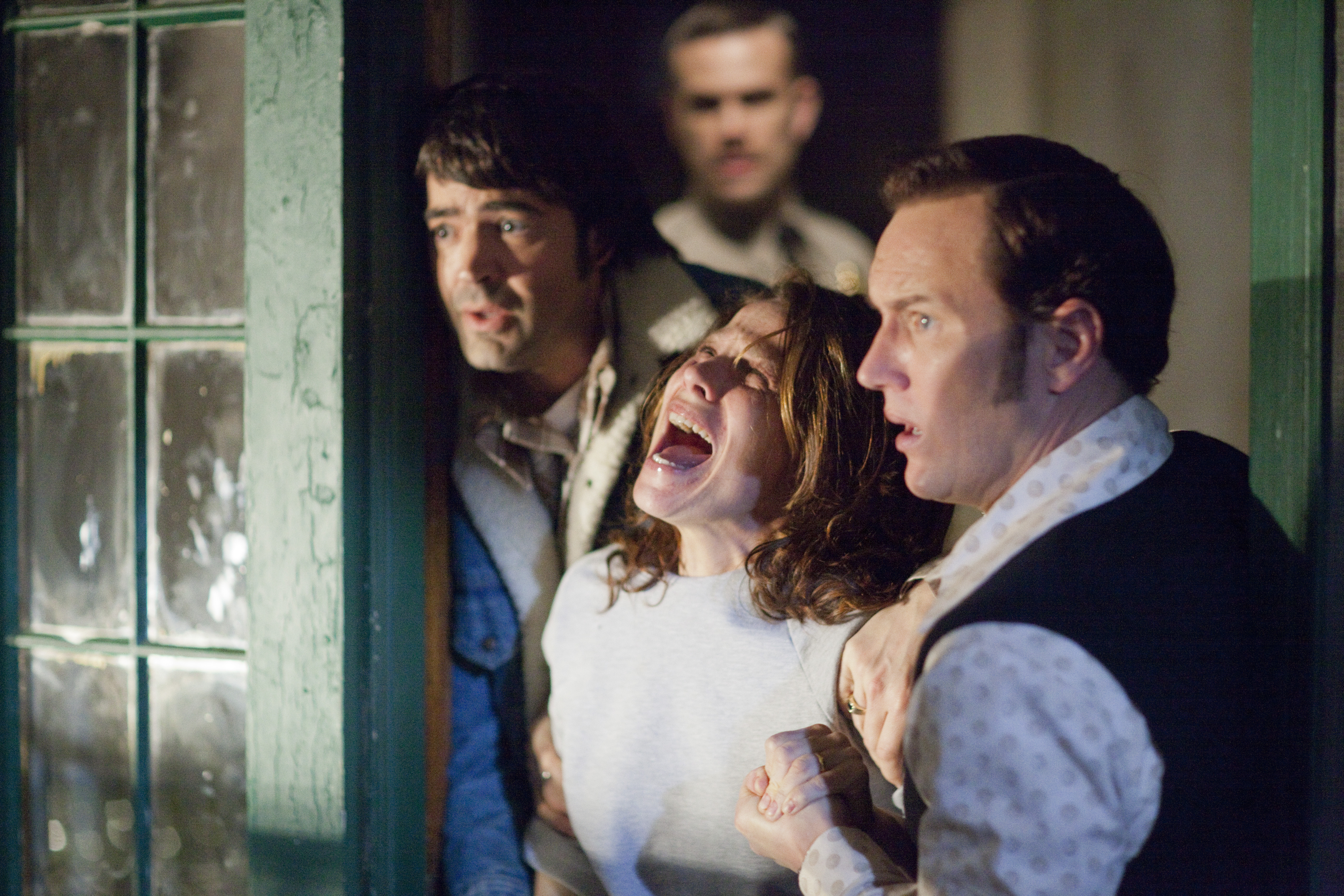 CJD 04665 New Stills From The Conjuring Released