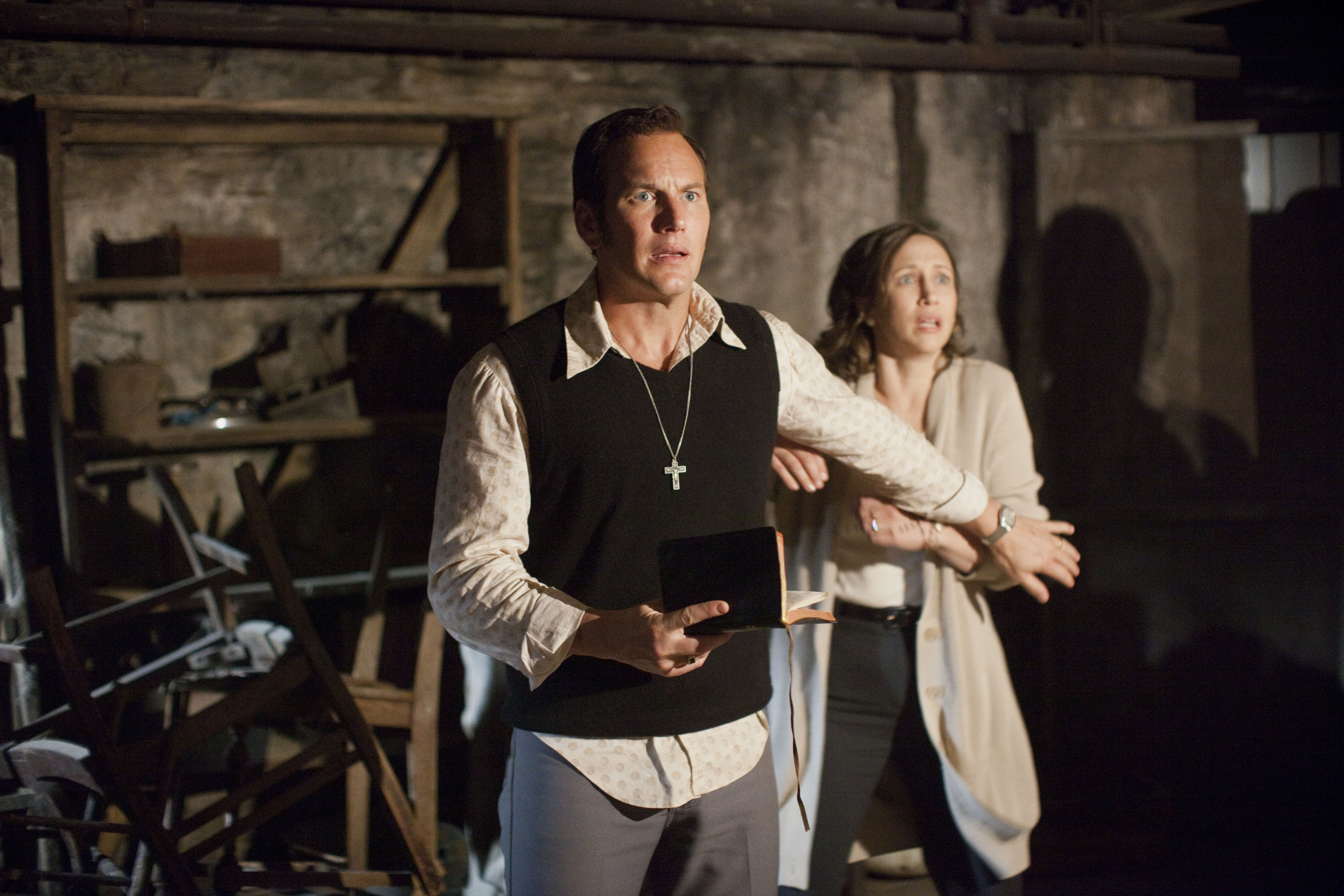 CJD 11237r New Stills From The Conjuring Released