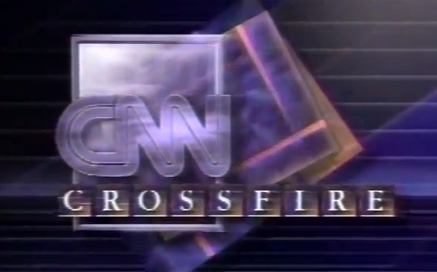 CNN Crossfire CNN to Bring Back Crossfire