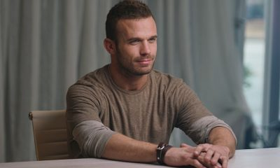Cam Gigandet in The Shadow Effect Photo