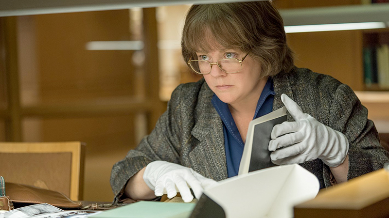 Can You Ever Forgive Me? Movie