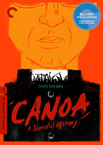 canoa-criterion