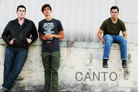 "Canto Canto Release ""Dirty Water"" Music Video"