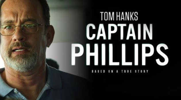 Captain Phillips Movie Captain Phillips Movie Review