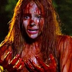  Wicked New Photos Of Chloe Moretz Drenched In Blood As Carrie