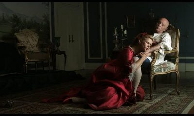 Casanova Variations Exclusive Clip