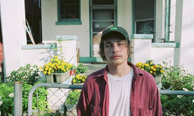 Casey Bolles Debuts First Single as Gardenhead