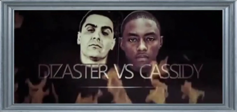 Cassidy-vs-Dizaster-FilmOn