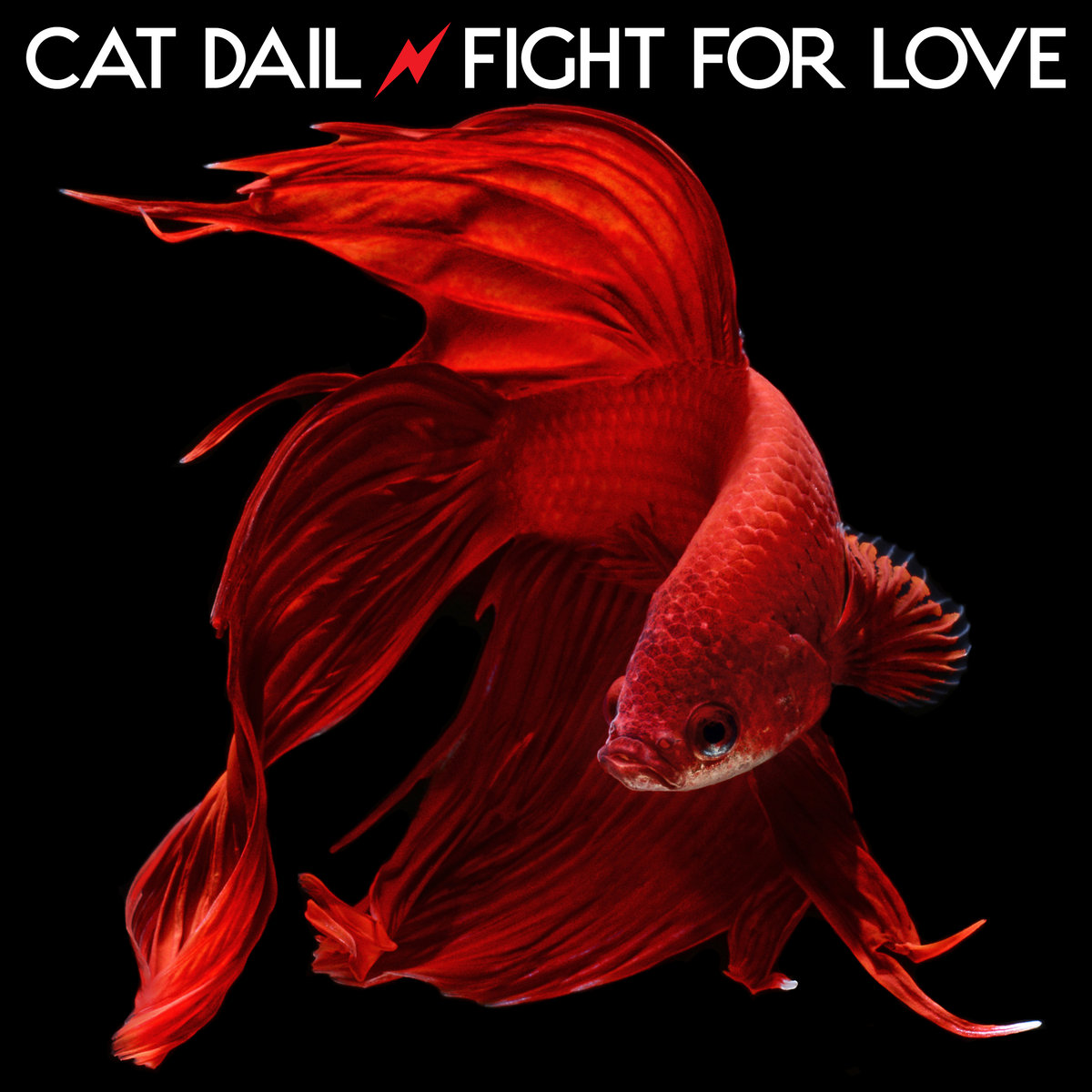 Cat Dail's Fight For Love EP