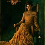 Catching Fire Johanna Character Poster 150x150 New Catching Fire Character Poster Featuring President Snow