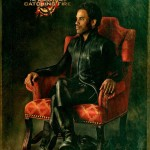 Catching Fire Poster Featuring Cinna 150x150 Another Epic Poster for The Hunger Games: Catching Fire Arrives