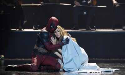 Deadpool & Céline Dion
