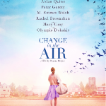 Change in the Air Poster