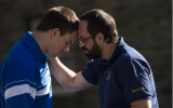 Channing Tatum Makes It Through the Pain in Foxcatcher Photos