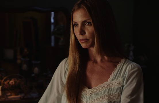 Charisma Carpenter in Girl in Woods