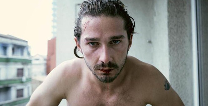 Charlie Countryman Charlie Countryman Blu ray Review