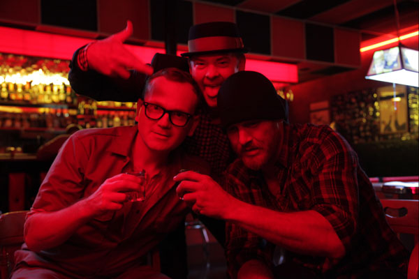 Cheap Thrills Cheap Thrills Movie Review