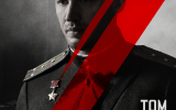 Child 44 Tom Hardy Character Poster