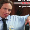 Chris Kattan Breaking Legs