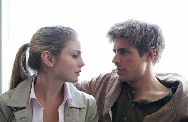 Chris Lowell Brightest Star Exclusive: Chris Lowell Talks Brightest Star, Veronica Mars Movie
