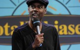 TOTALLY BIASED WITH W. KAMAU BELL: Show 6 (Airs September 20, 11:00 pm e/p) Pictured: Chris Rock. CR: Jeffrey Neira/FX