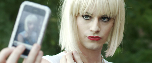 Chris Crocker 1 Interview: Me @ The Zoo's Chris Crocker