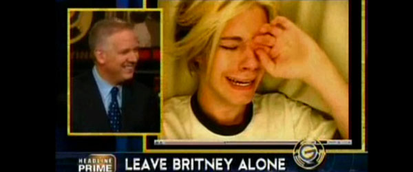 Chris Crocker - Leave Britney Alone Coverage