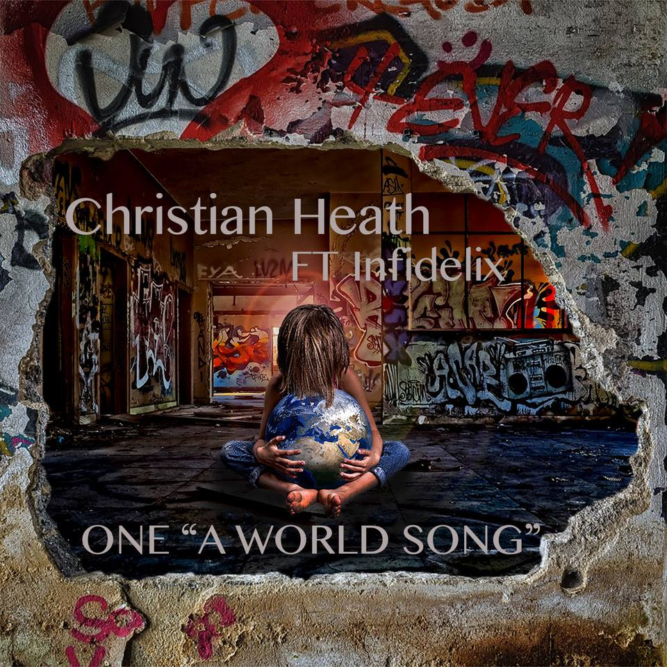 Christian Heath Album Review