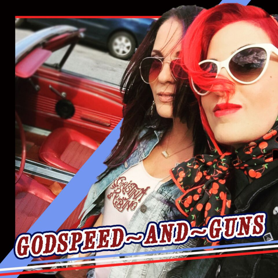 Christina Rubino Godspeed & Guns Video Review