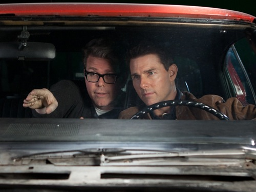 Christopher McQuarrie Hired to Direct Mission Impossible 5 Christopher McQuarrie Hired to Direct Mission: Impossible 5