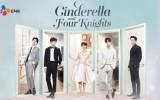 Cinderella and Four Knights Exclusive Clip Reveals Park So Dam's Secrets
