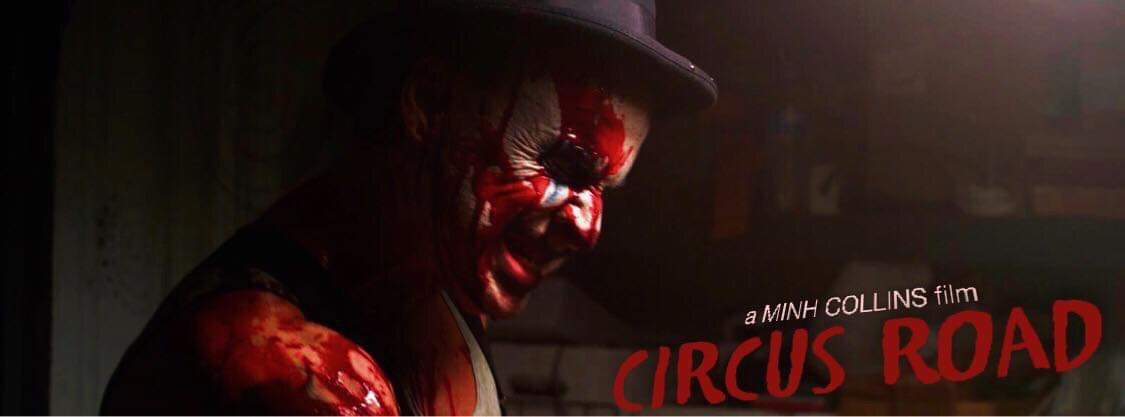 'Circus Road' Teaser Trailer #1