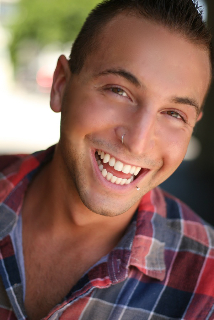 ClickWest JordanP 267 LoRes Exclusive Interview: Jordan Pease Talks New Memoir, Being Named Funniest New LA Comic
