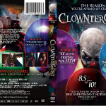 Clowntergeist DVD Cover