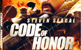 Code of Honor Blu-ray 2