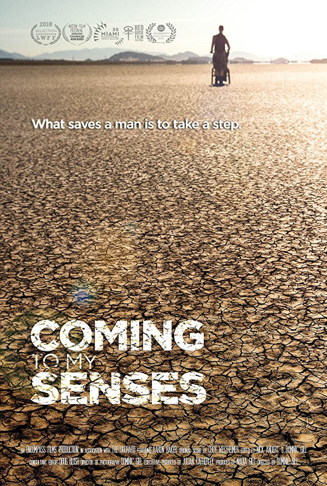 Coming to My Senses Exclusive Clip